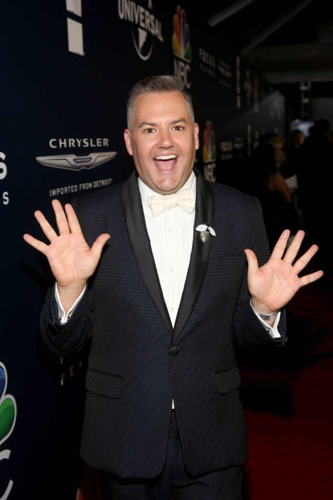 BEVERLY HILLS, CA - JANUARY 08:  TV personality Ross Mathews attends the Universal, NBC, Focus Features, E! Entertainment Golden Globes after party sponsored by Chrysler on January 8, 2017 in Beverly Hills, California.  (Photo by Jesse Grant/Getty Images for NBCUniversal)