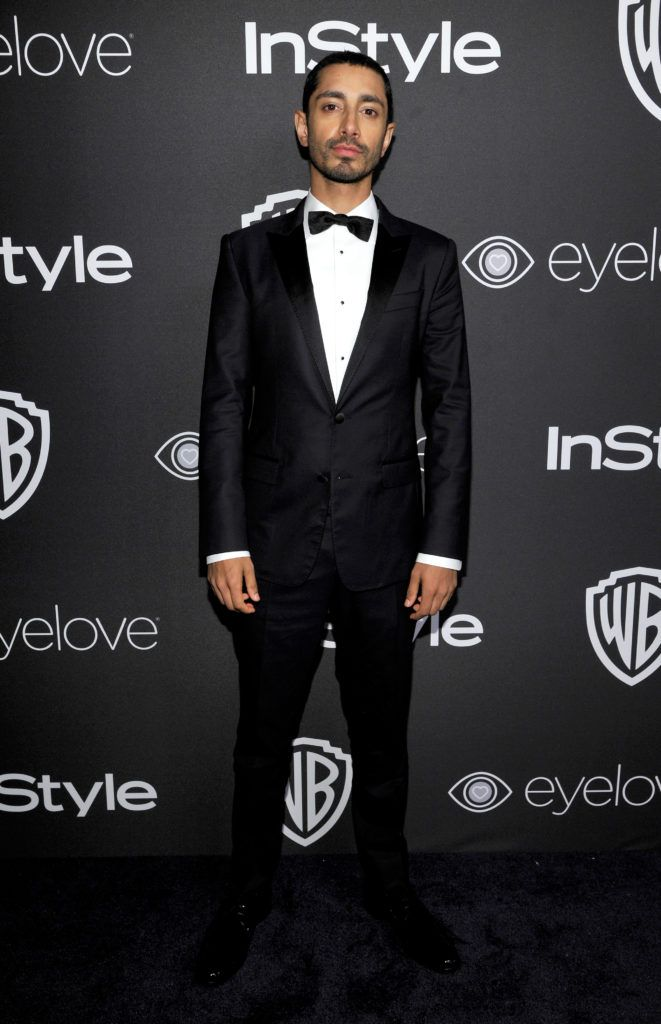 BEVERLY HILLS, CA - JANUARY 08:  Actor Riz Ahmed attends The 2017 InStyle and Warner Bros. 73rd Annual Golden Globe Awards Post-Party at The Beverly Hilton Hotel on January 8, 2017 in Beverly Hills, California.  (Photo by John Sciulli/Getty Images for InStyle)