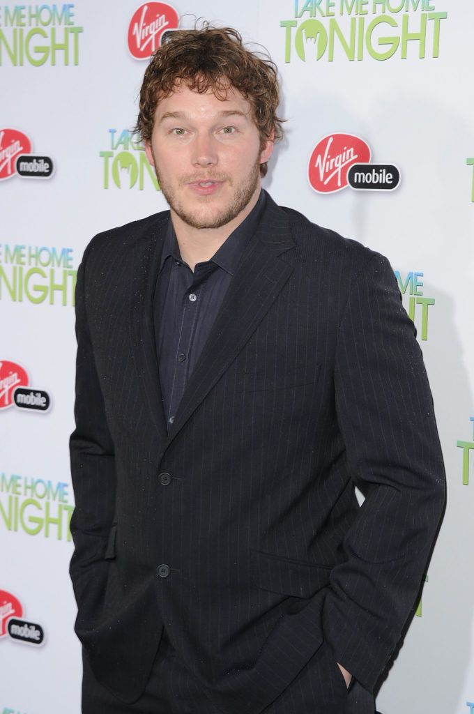 Chris Pratt in 2011 (Photo by Jason Merritt/Getty Images)
