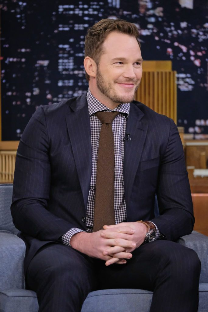 Chris Pratt in 2016 (Photo by Mike Coppola/Getty Images for NBC)