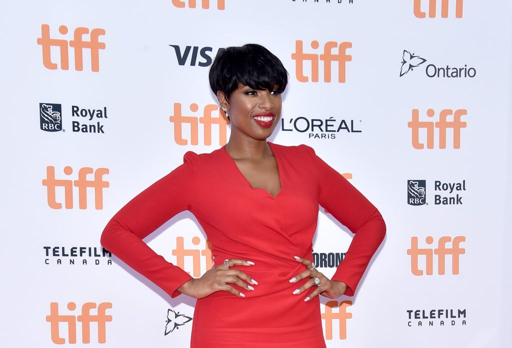 Jennifer Hudson in 2016 (Photo by Mike Windle/Getty Images)