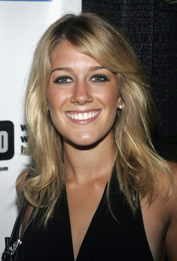Heidi Montag in 2006 (Photo by Mark Mainz/Getty Images)