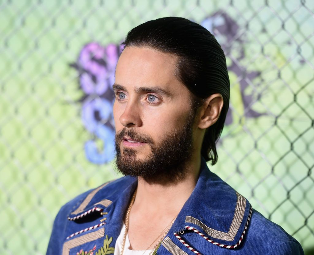 Jared Leto in 2016 (Photo by Jamie McCarthy/Getty Images)