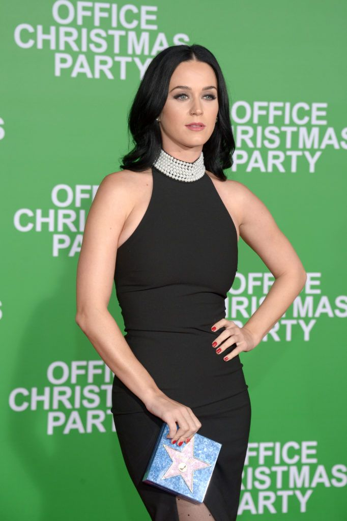 Katy Perry in 2016 (Photo by Matt Winkelmeyer/Getty Images)