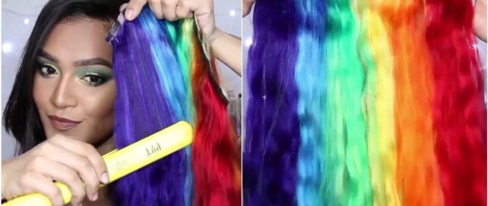 Hair Dye Beauty With Attitude Beaut