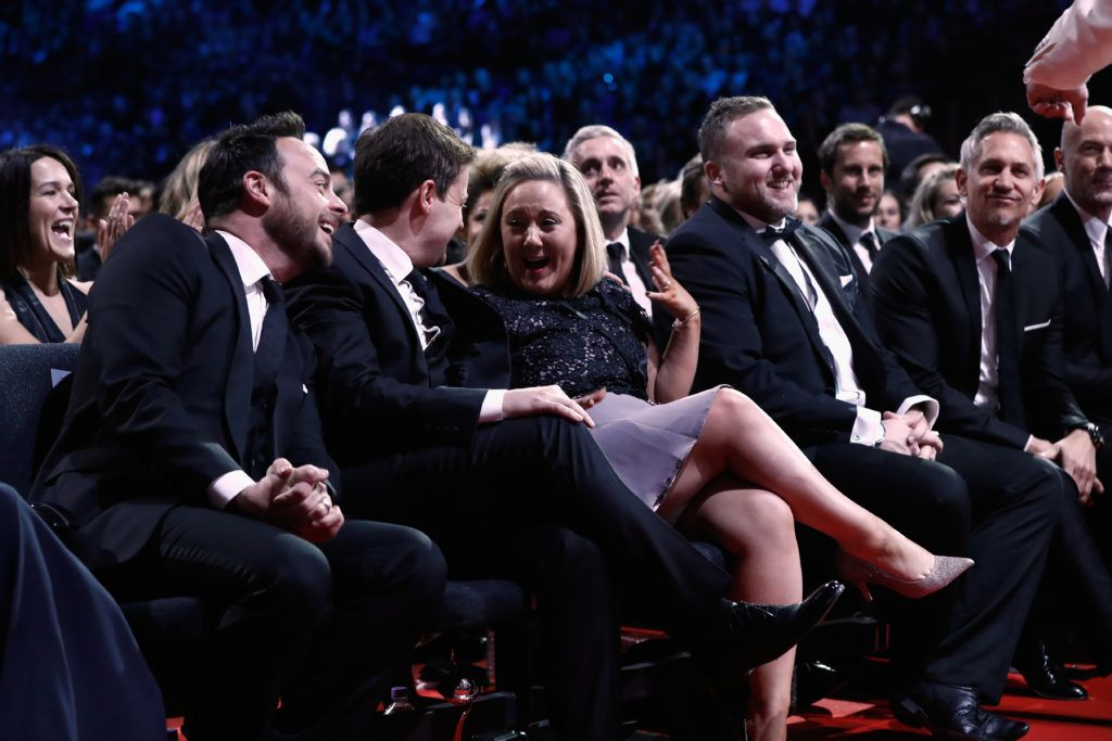 LONDON, ENGLAND - JANUARY 25:  A general view of the audience during the National Television Awards at The O2 Arena on January 25, 2017 in London, England.  (Photo by John Phillips/Getty Images)