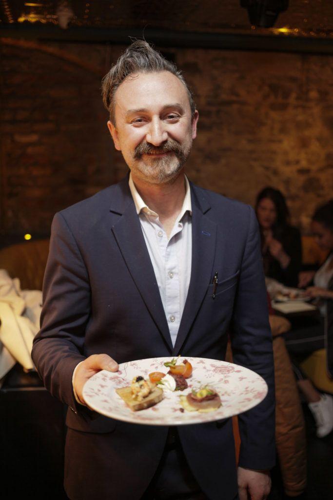 Launch night of Bagots Hutton Restaurant at Ormond Quay