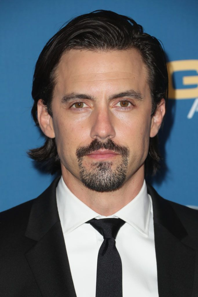Milo Ventimiglia attends the 69th Annual Directors Guild of America Awards at The Beverly Hilton Hotel on February 4, 2017 in Beverly Hills, California.  (Photo by Frederick M. Brown/Getty Images)