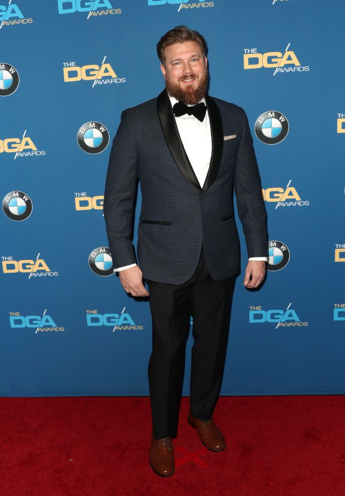 Director Paul S. Myers attends the 69th Annual Directors Guild of America Awards at The Beverly Hilton Hotel on February 4, 2017 in Beverly Hills, California.  (Photo by Frederick M. Brown/Getty Images)
