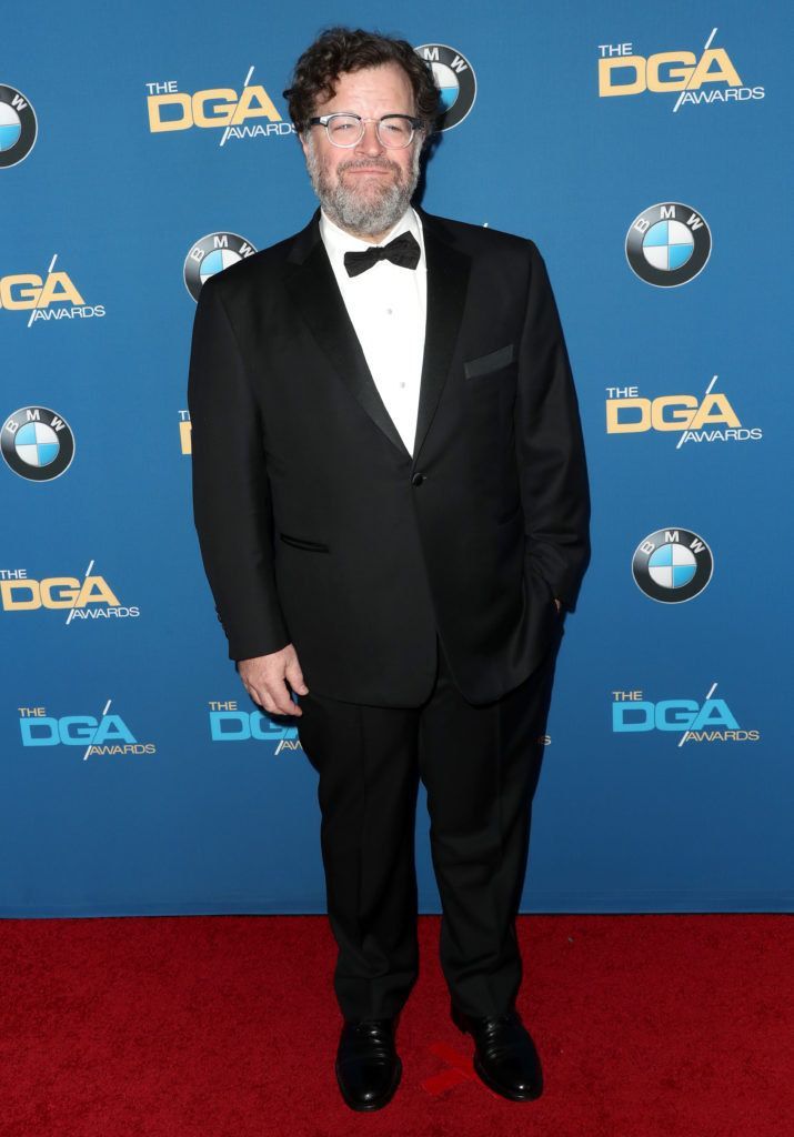Director Kenneth Lonergan attends the 69th Annual Directors Guild of America Awards at The Beverly Hilton Hotel on February 4, 2017 in Beverly Hills, California.  (Photo by Frederick M. Brown/Getty Images)
