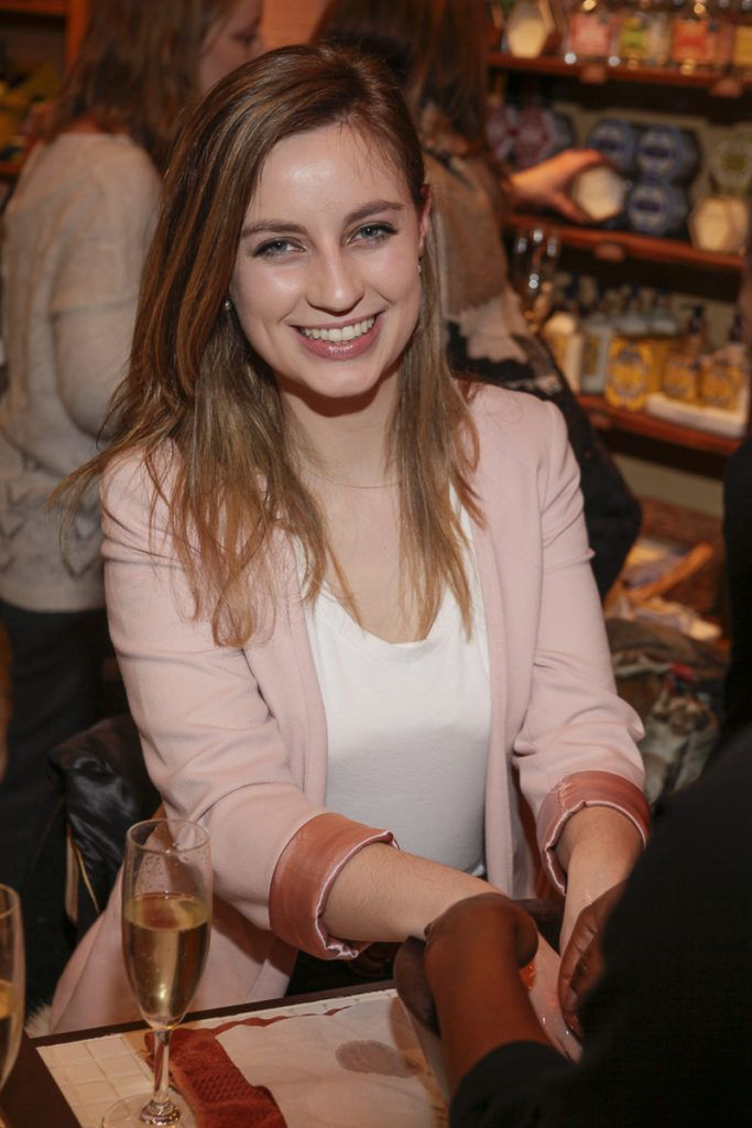 Beaut.ie readers attended an exclusive instore L'OCCITANE en Provence event on Wicklow Street.