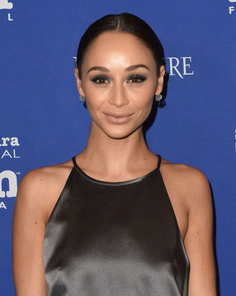 Cara Santana attends SBIFF Outstanding Performers of the Year Award, Presented by Belvedere Vodka, honoring Ryan Gosling and Emma Stone on February 3, 2017 in Santa Barbara, California.  (Photo by Joshua Blanchard/Getty Images for Belvedere)