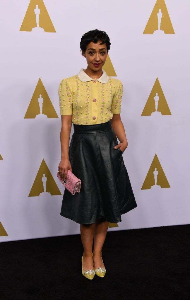 Best Dressed of the Week - Feb 10