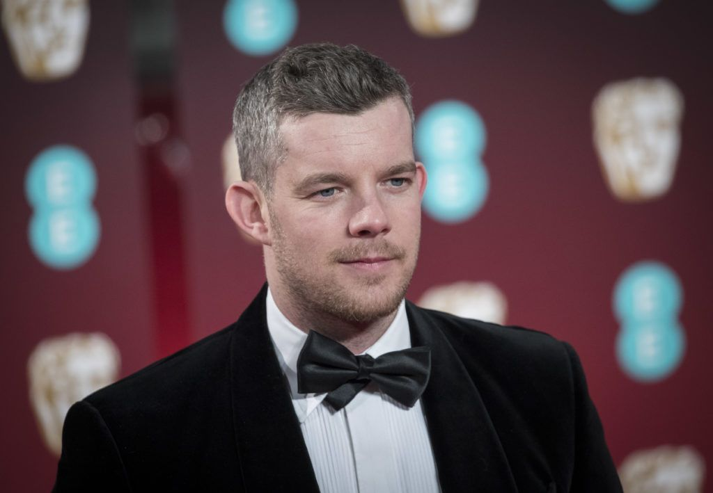 LONDON, ENGLAND - FEBRUARY 12:  Russell Tovey attends the 70th EE British Academy Film Awards (BAFTA) at Royal Albert Hall on February 12, 2017 in London, England.  (Photo by John Phillips/Getty Images)