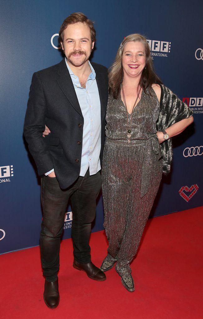 Audi Dublin International Film Festival 2017 Opening Night & Premiere Screening of Maudie
