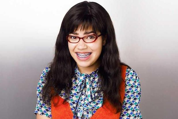 America Ferrera/Ugly Betty (Photo courtesy of ABC)