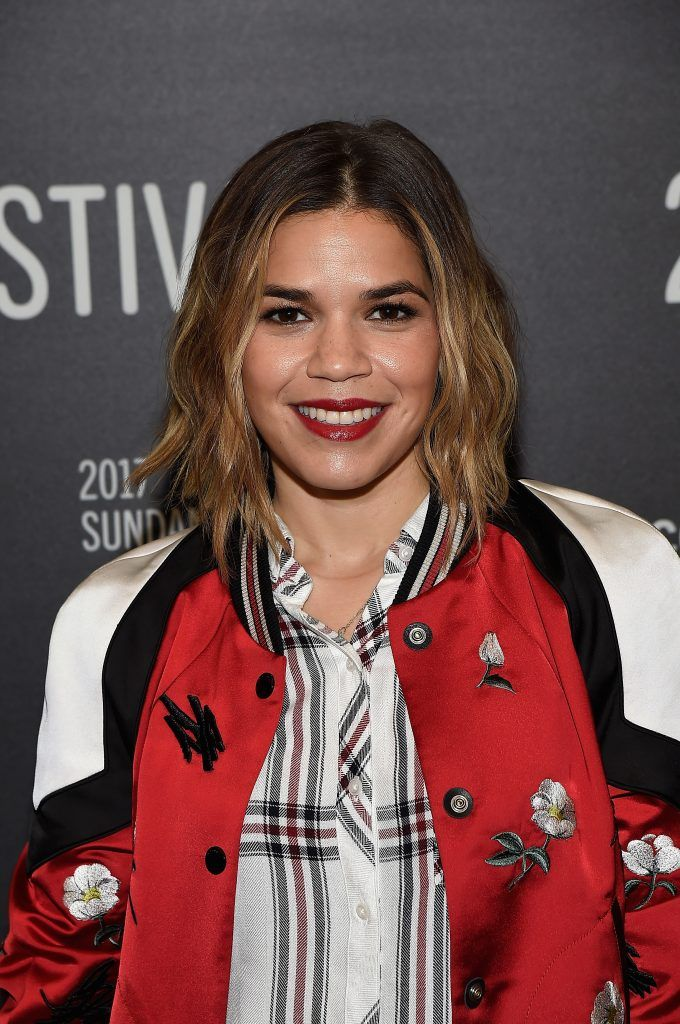 America Ferrera/Ugly Betty (Photo by Matt Winkelmeyer/Getty Images for Sundance Film Festival)
