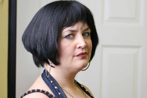 Ruth Jones/Nessa - Gavin & Stacey (Photo courtesy of BBC)