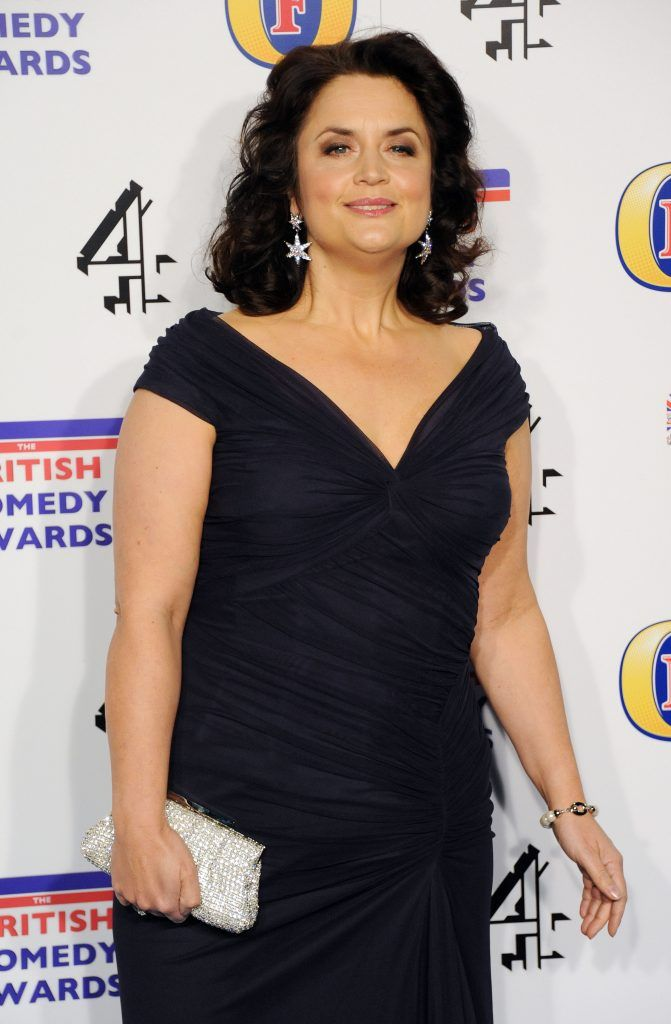 Ruth Jones/Nessa - Gavin & Stacey (Photo by Stuart Wilson/Getty Images)