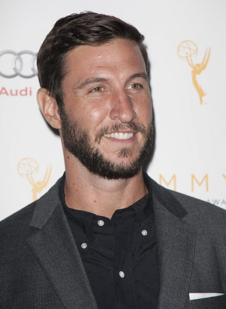 Pablo Schreiber/George Mendez - Orange is the New Black (Photo by Lily Lawrence/Getty Images)