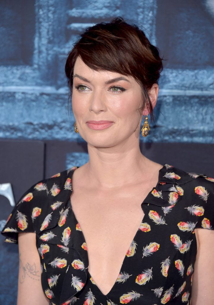 Lena Headey/Cersei Lannister - Game of Thrones (Photo by Alberto E. Rodriguez/Getty Images)