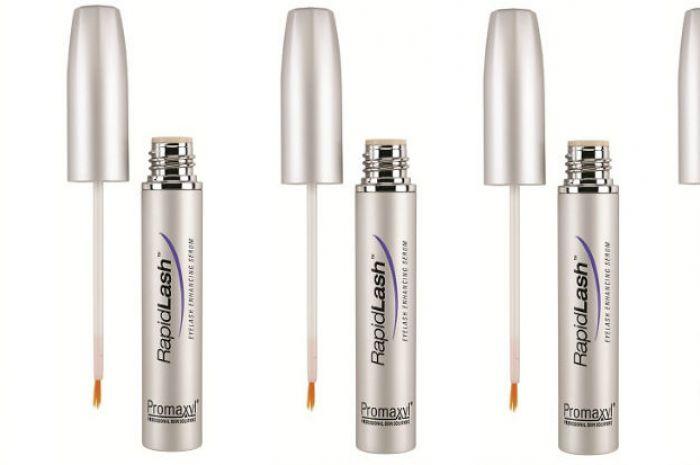 Product Of The Day Rapidlash Eyelash Enhancing Serum Beaut