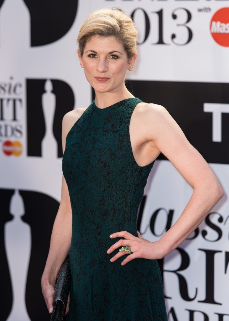 Star on the Rise: Jodie Whittaker
