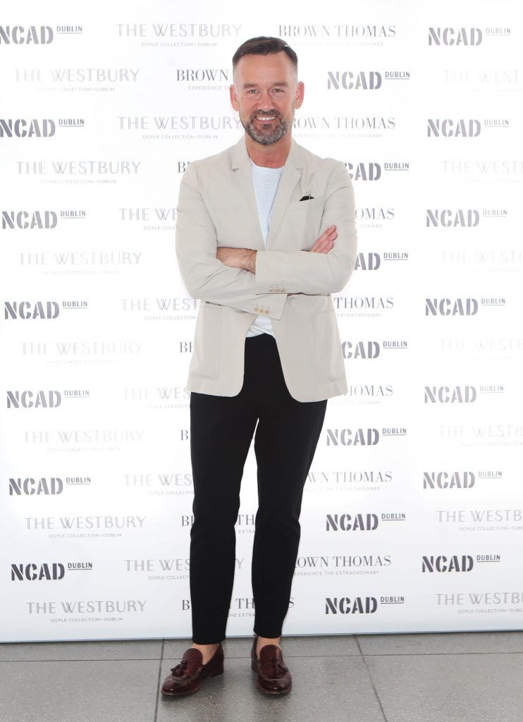 NCAD Design Awards at their annual Fashion Show