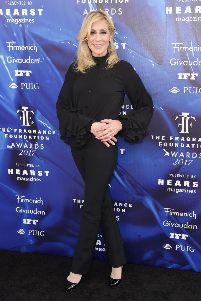 Judith Light attends the 2017 Fragrance Foundation Awards Presented By Hearst Magazines at Alice Tully Hall on June 14, 2017 in New York City.  (Photo by Nicholas Hunt/Getty Images for Fragrance Foundation)