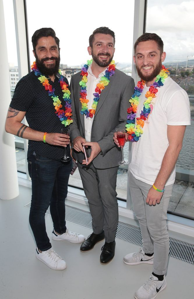 GAZE LGBT Film Festival 25th Anniversary Programme Launch