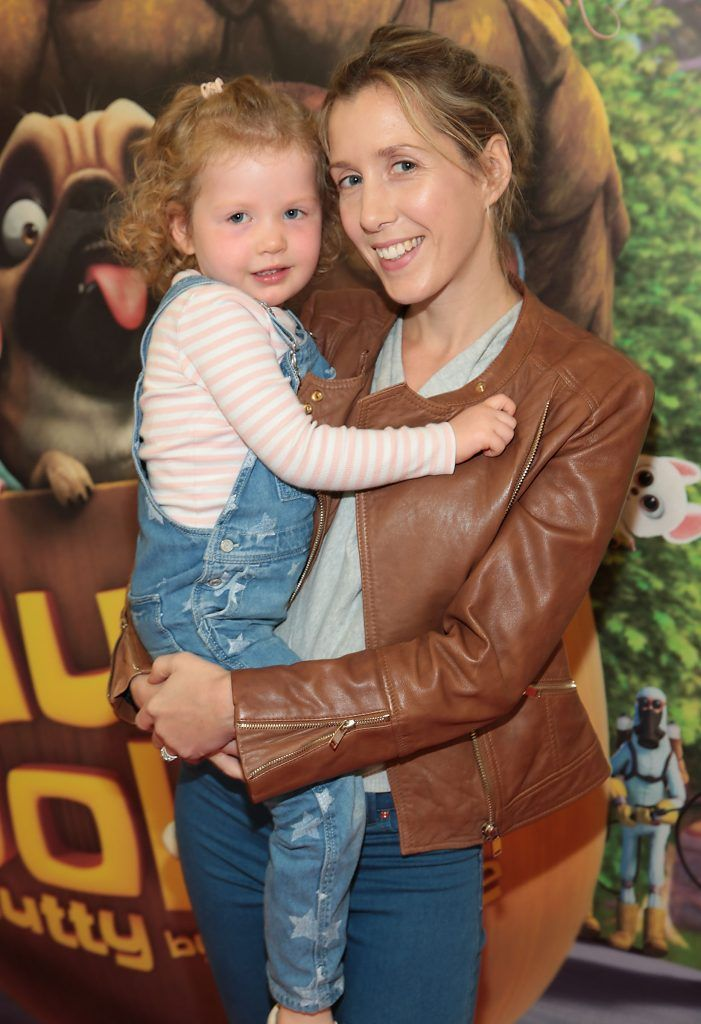 The Nut Job 2 Special Family Preview Screening