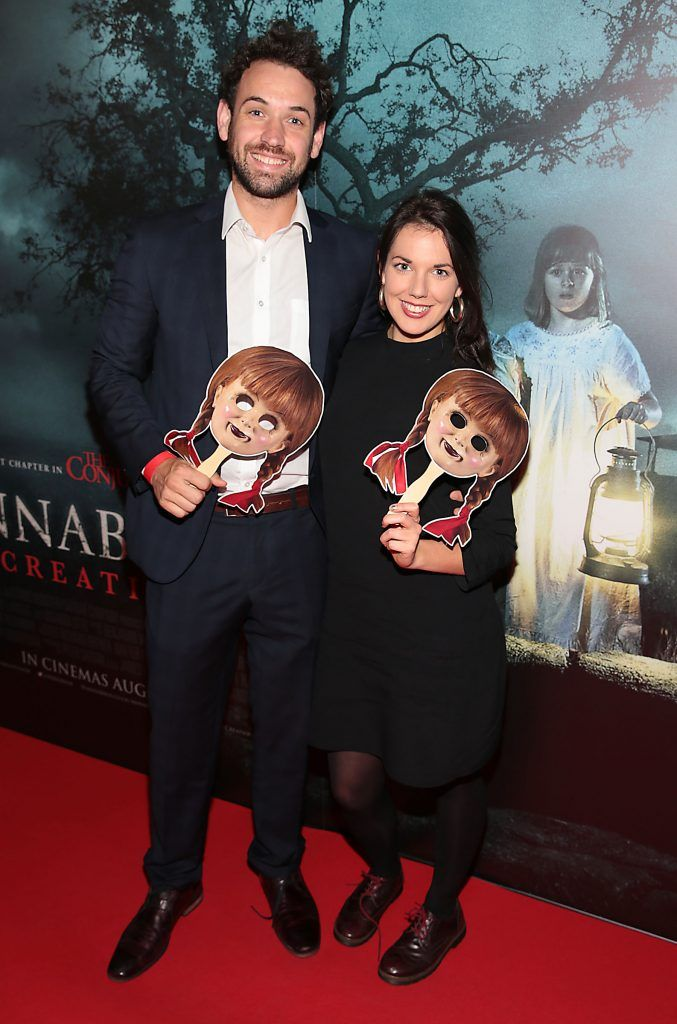 Annabelle: Creation Special Preview Screening