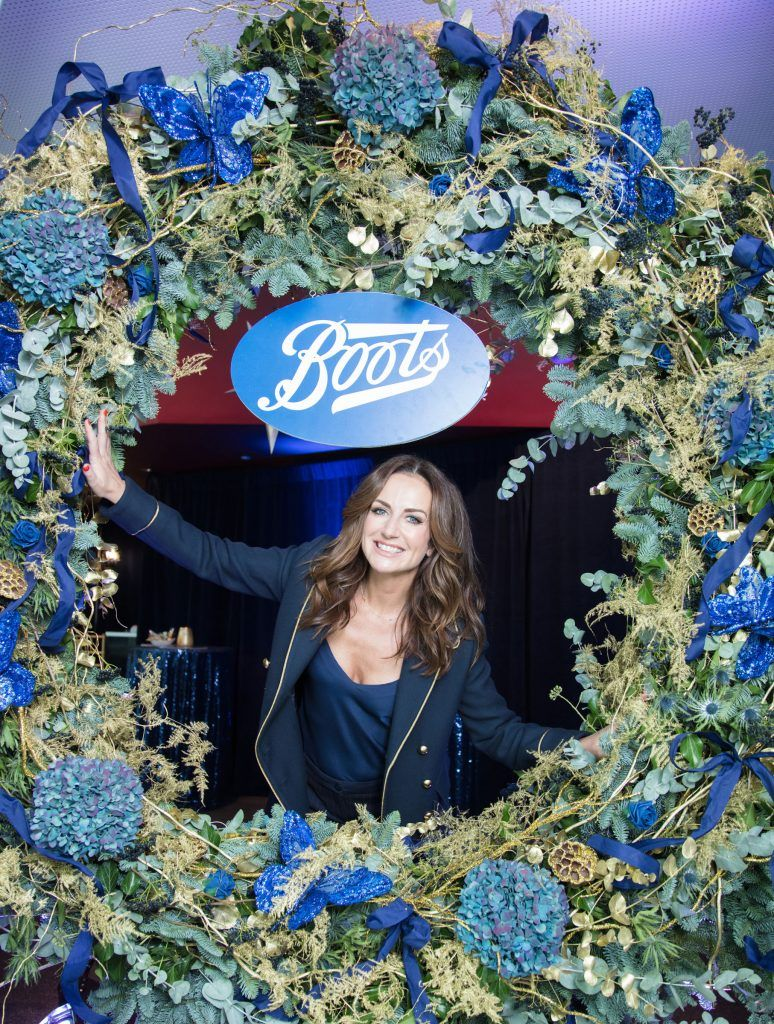 Boots Christmas 2017 Preview