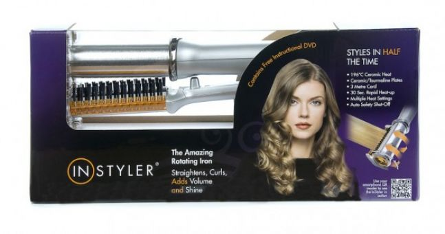 Our Crack Commando Hair Unit Review The Instyler Believe