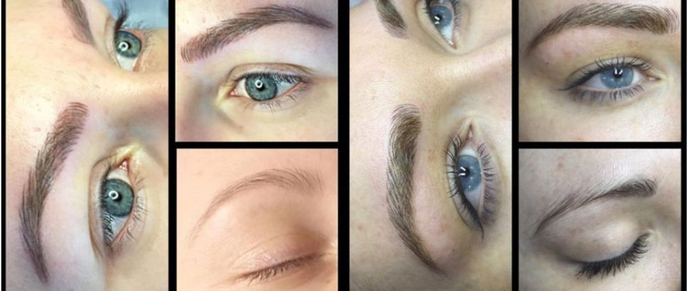 How To Fix Over Plucked Brows Beauty Beauty With Attitude