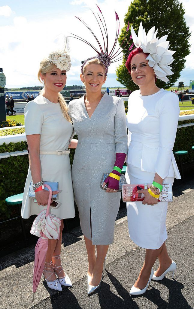 The Killashee Irish Tatler Style Icon Competition At The -8954