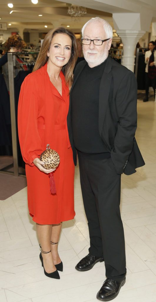 Arnotts launch Peter O'Brien Collection
