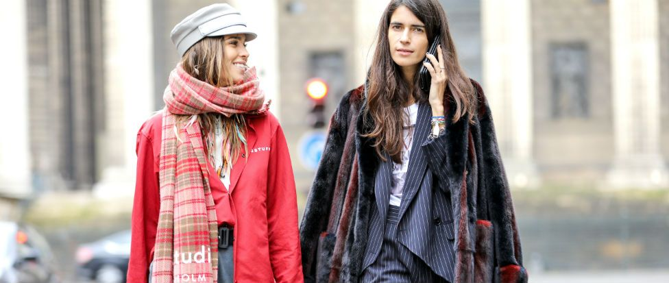 Paris Fashion Week street style looks that everyone will be wearing in six months time