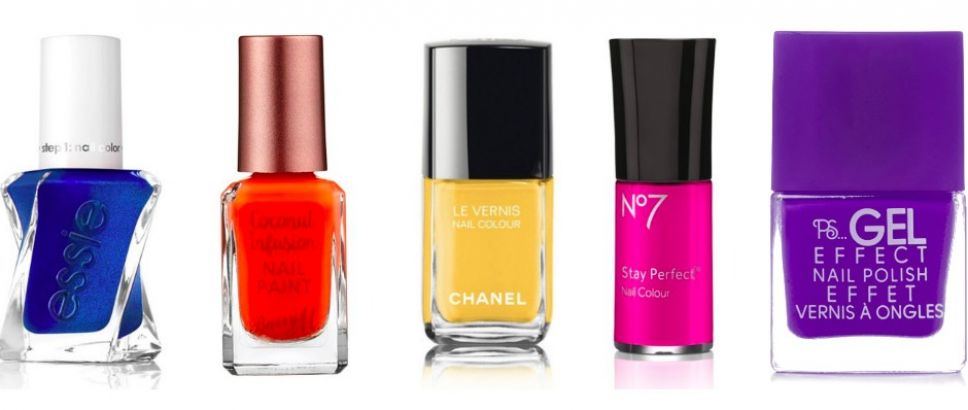 Nails Inc - Beauty with Attitude. | Beaut.ie
