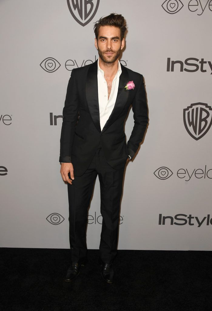 Jon Kortajarena attends 19th Annual Post-Golden Globes Party hosted by Warner Bros. Pictures and InStyle at The Beverly Hilton Hotel on January 7, 2018 in Beverly Hills, California.  (Photo by Frazer Harrison/Getty Images)