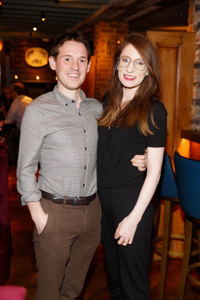 Sandyford House celebrates lounge bar relaunch