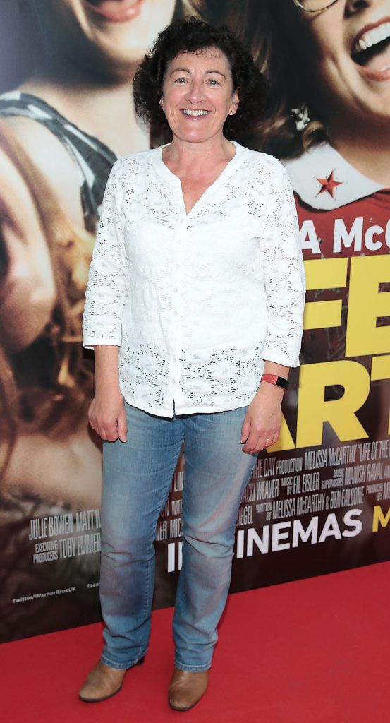 Colette Jordan at the special preview screening of Life of the Party at Omniplex Cinema in Rathmines, Dublin. Picture by Brian McEvoy