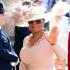 Oprah and Amal both wore Stella McCartney to the Royal Wedding