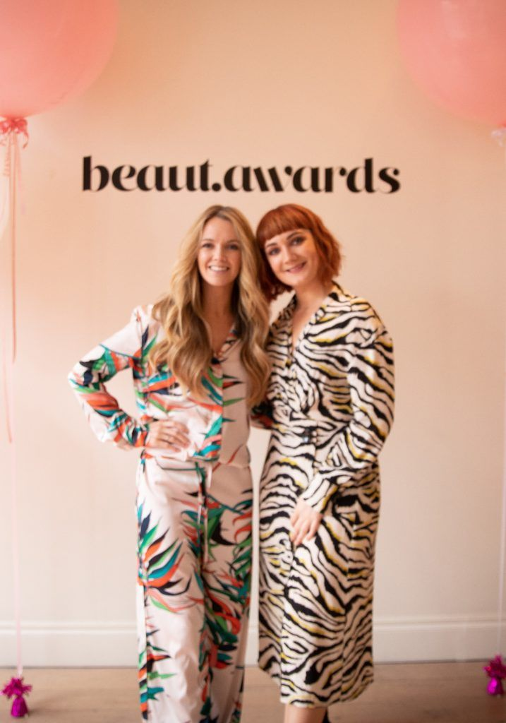 Beaut Awards 2018 – All the Pics