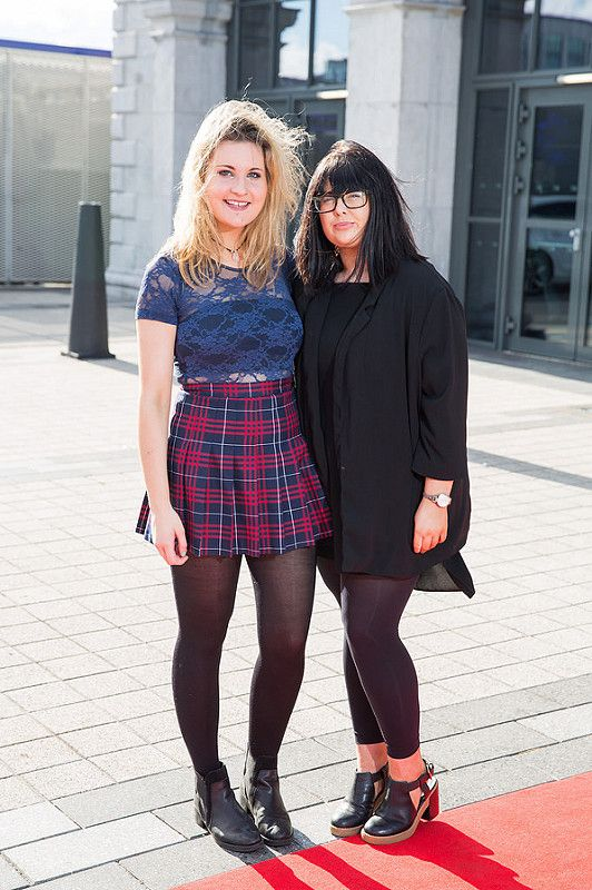 Picture shows from left Joanna Burns; Melissa Bishop  celebrating the renaming of the Private Members' Club at 3Arena, the 1878 (formerly Audi Club).The launch of the 1878 took place on Saturday June 21st when Fleetwood Mac took to the main stage at the 3Arena and played to a sold out audience.Pic:Naoise Culhane-no fee The new name, the 1878, refers to the year the original building housing 3Arena was built, previously used as a rail terminus for the Midland and Great Western Railway Company. Respect for history is important and the new name encompasses the timeless qualities of luxury, style and elegance that 3Arena Private Members' Clubs pride themselves on, the qualities Members expect from their Club experience. With a nod to the building's past as a point of departure and a reference to the journey through history it has made, the 1878 continues to provide the backdrop to journeys – now the musical and inspirational journeys created by the world-class acts, performers and musicians welcomed to 3Arena, which The 1878 members enjoy in uniquely luxurious fashion. Pic:Naoise Culhane-no fee