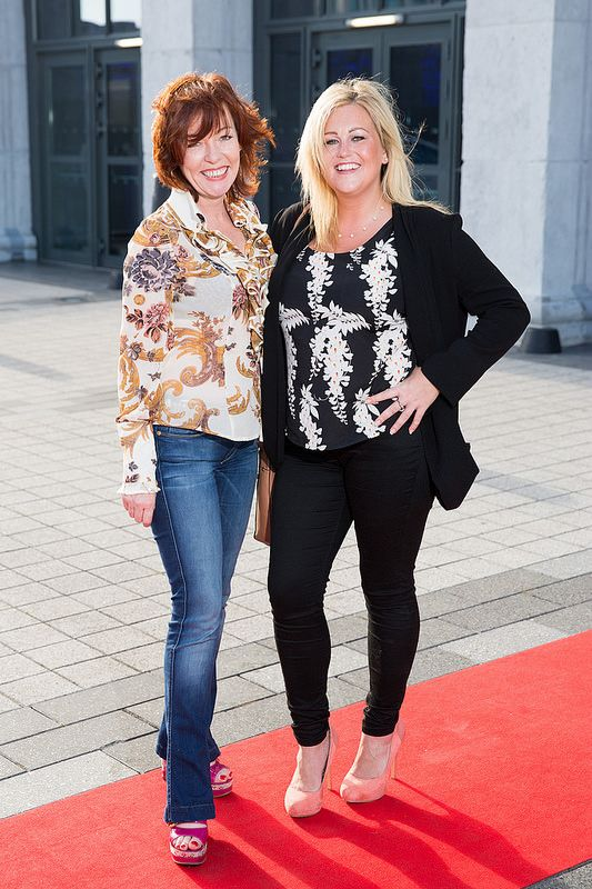 Picture shows from left Virginia Fortune and  Sian Redmond  celebrating the renaming of the Private Members' Club at 3Arena, the 1878 (formerly Audi Club).The launch of the 1878 took place on Saturday June 21st when Fleetwood Mac took to the main stage at the 3Arena and played to a sold out audience.Pic:Naoise Culhane-no fee The new name, the 1878, refers to the year the original building housing 3Arena was built, previously used as a rail terminus for the Midland and Great Western Railway Company. Respect for history is important and the new name encompasses the timeless qualities of luxury, style and elegance that 3Arena Private Members' Clubs pride themselves on, the qualities Members expect from their Club experience. With a nod to the building's past as a point of departure and a reference to the journey through history it has made, the 1878 continues to provide the backdrop to journeys – now the musical and inspirational journeys created by the world-class acts, performers and musicians welcomed to 3Arena, which The 1878 members enjoy in uniquely luxurious fashion. Pic:Naoise Culhane-no fee