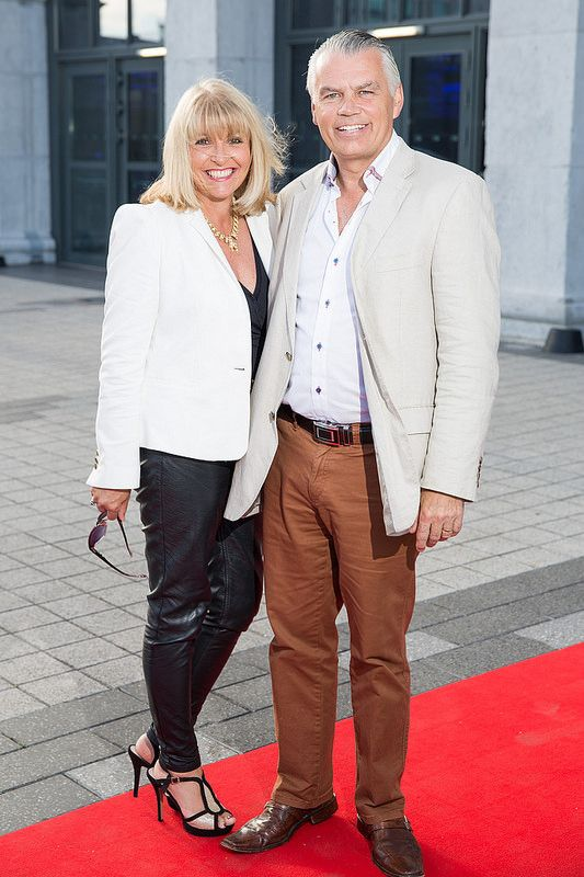 Picture shows from left Jacinta and Fred Hickey;   celebrating the renaming of the Private Members' Club at 3Arena, the 1878 (formerly Audi Club).The launch of the 1878 took place on Saturday June 21st when Fleetwood Mac took to the main stage at the 3Arena and played to a sold out audience.Pic:Naoise Culhane-no fee The new name, the 1878, refers to the year the original building housing 3Arena was built, previously used as a rail terminus for the Midland and Great Western Railway Company. Respect for history is important and the new name encompasses the timeless qualities of luxury, style and elegance that 3Arena Private Members' Clubs pride themselves on, the qualities Members expect from their Club experience. With a nod to the building's past as a point of departure and a reference to the journey through history it has made, the 1878 continues to provide the backdrop to journeys – now the musical and inspirational journeys created by the world-class acts, performers and musicians welcomed to 3Arena, which The 1878 members enjoy in uniquely luxurious fashion. Pic:Naoise Culhane-no fee