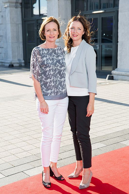 Picture shows from left  Ailish McGlew; Siobhan Ryan;   celebrating the renaming of the Private Members' Club at 3Arena, the 1878 (formerly Audi Club).The launch of the 1878 took place on Saturday June 21st when Fleetwood Mac took to the main stage at the 3Arena and played to a sold out audience.Pic:Naoise Culhane-no fee The new name, the 1878, refers to the year the original building housing 3Arena was built, previously used as a rail terminus for the Midland and Great Western Railway Company. Respect for history is important and the new name encompasses the timeless qualities of luxury, style and elegance that 3Arena Private Members' Clubs pride themselves on, the qualities Members expect from their Club experience. With a nod to the building's past as a point of departure and a reference to the journey through history it has made, the 1878 continues to provide the backdrop to journeys – now the musical and inspirational journeys created by the world-class acts, performers and musicians welcomed to 3Arena, which The 1878 members enjoy in uniquely luxurious fashion. Pic:Naoise Culhane-no fee