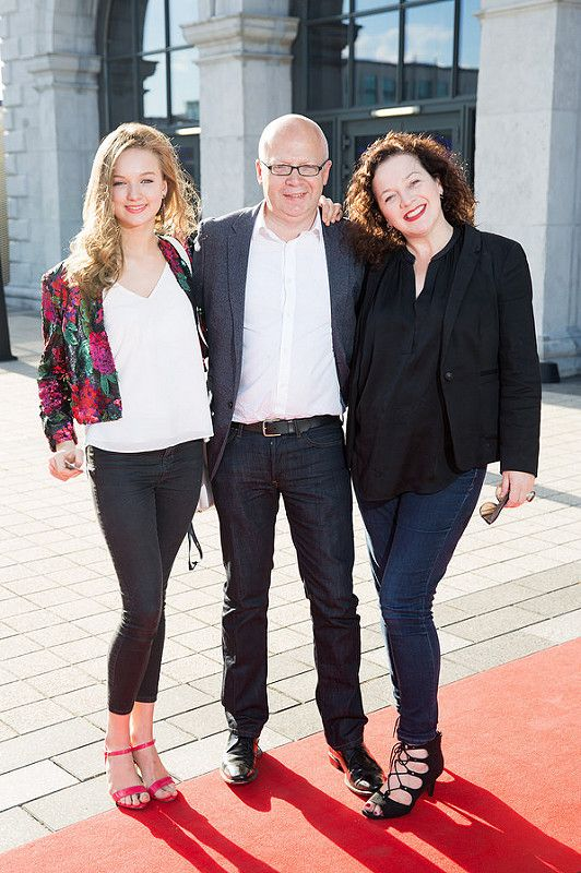 Picture shows from left Kerrie; John ;and Emer Patten  celebrating the renaming of the Private Members' Club at 3Arena, the 1878 (formerly Audi Club).The launch of the 1878 took place on Saturday June 21st when Fleetwood Mac took to the main stage at the 3Arena and played to a sold out audience.Pic:Naoise Culhane-no fee The new name, the 1878, refers to the year the original building housing 3Arena was built, previously used as a rail terminus for the Midland and Great Western Railway Company. Respect for history is important and the new name encompasses the timeless qualities of luxury, style and elegance that 3Arena Private Members' Clubs pride themselves on, the qualities Members expect from their Club experience. With a nod to the building's past as a point of departure and a reference to the journey through history it has made, the 1878 continues to provide the backdrop to journeys – now the musical and inspirational journeys created by the world-class acts, performers and musicians welcomed to 3Arena, which The 1878 members enjoy in uniquely luxurious fashion. Pic:Naoise Culhane-no fee