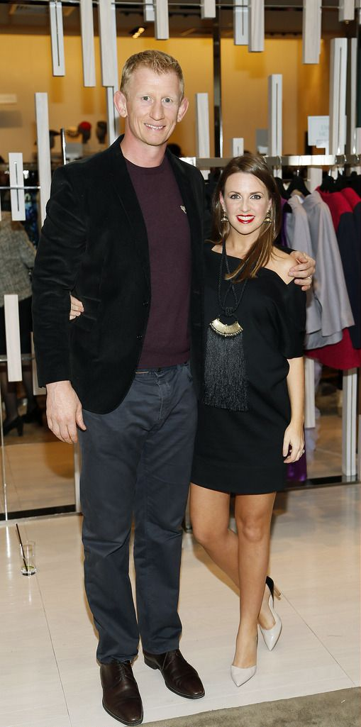 4th Irish Designers CREATE in Brown Thomas Dublin launch